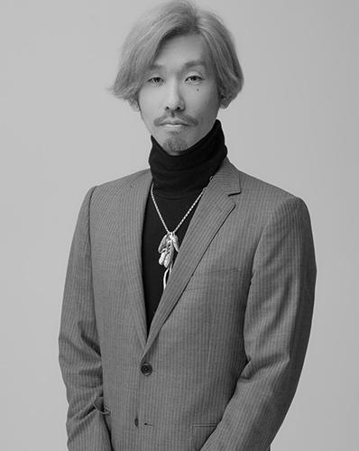 Matsuzaka Yoshinori